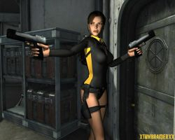 Tomb Raider : Underworld 6 by XTombRaiderxx