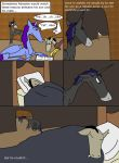 Birth of Chaos pg. 14 by weasel-girl