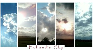 Holland's Sky by Eggy35