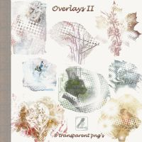 Overlays II png's by libidules
