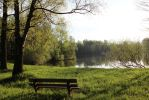 Morning Place by Caillean-Photography