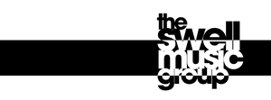 the Swell Music Group facebook cover by Sajextryus