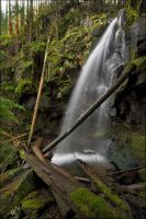 cyclone falls by NWunseen