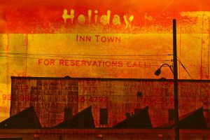 holiday inn by cameraflou