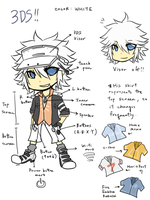 3DS ref by crino-line