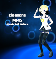 Eleanora (Nella) Thaddea Penderloid Outfit Preview by RollieRyttle