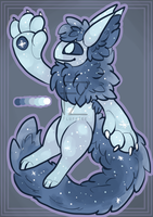 Capillo Adopt - DTA [CLOSED] by FluffZee