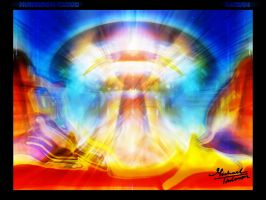 Mushroom Cloud by SoulConsciousness