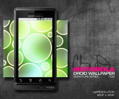 Droid Signature Series 016 by illmatic1