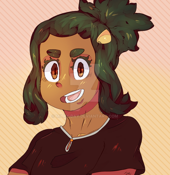 Hau by Requiempeaux