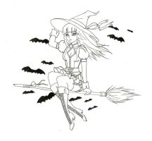 Witch by Clanaad