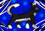 Moonshadow by Kittenpawz16