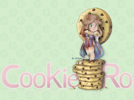 Cookie by HolyElfGirl