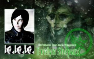 Shepard ID: Evelyn by Belanna42