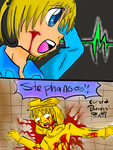 Pewdie and Stephano by shadow54379