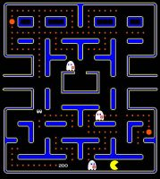 Pacman vs. KKK by Reverend-Zaide