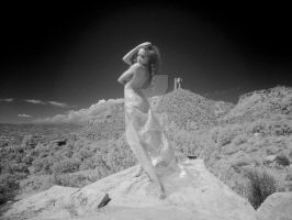Untitled Infrared by Lugal