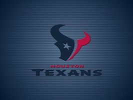 Texans Simplistic by cotrackguy