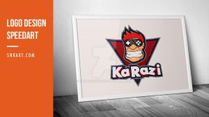 The Making Of KaRazi by snkdesigns