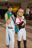 COSFEST XIII 090 by SynGreenity