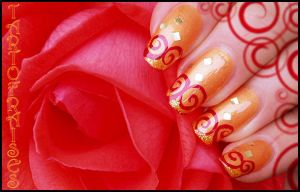 sweets nails by Tartofraises