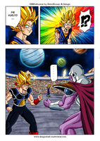DB MULTIVERSE PAG 727 by E-Roman-B-R