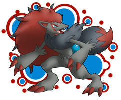 Pokeddexy Day 2 Fav Dark Type by AR-ameth