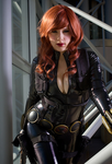 Black Widow 8 by Alexia-Jean-Grey