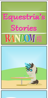 Equestria's Stories - RANDOM #11 by Zacatron94
