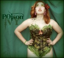Poison Ivy 1 by SinginGirBlah