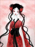 oriental by Sibylle