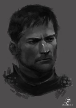 Jaime Lannister by Pachorriento