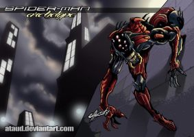 Spiderman Archetype by ataud