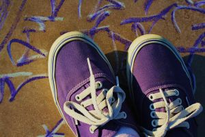 Tie Your Shoelace by Kanapple