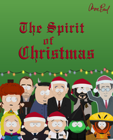 The Spirit of Christmas 2014 by AnonPaul