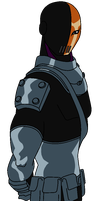 ASK Nav just slade Slade isocell by Scintillant-H