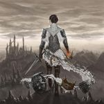 To Lothric by SaneKyle