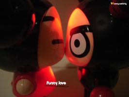 Pucca Funny Love by lovelybutterfly