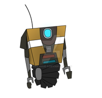 Claptrap by Prologue-9