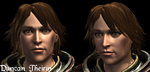 Dragon Age Character Concept: Duncan Theirin by ParisWriter