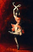 The passion of the dance by OriginalDANCEclub