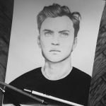 Jude Law  by mesfaiblesses