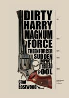Clint Eastwood - Dirty Harry by newrobotz
