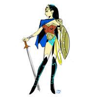 Ww by fooshigi