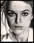 Keira Knightley by im-jess
