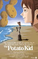 The Potato Kid by JOSEPHSK