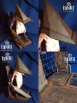 Pyramid Head 1:6 Custom by montoy