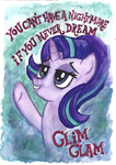 Starlight Glimmer Describes Her Philosophy by Shade-os