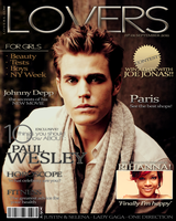 LOVERS Magazine by inmany