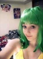 Ranka Lee Cosplay yay by Siyome